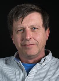 Petr in 2017