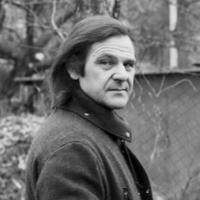 Juraj Bartusz - former portrait