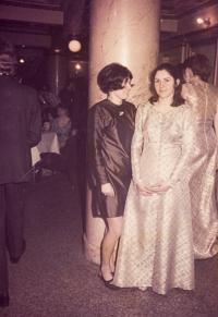 Maturitní ples (1972)