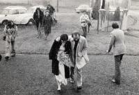 Svatba v Chotíněvsi (1977)