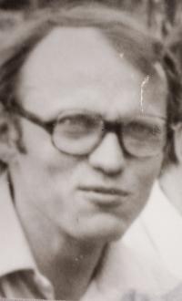 M. Rejchrt