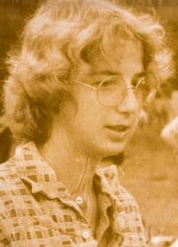 Milena Bartlová, 1982