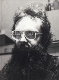 Martin Litomiský