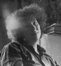 Marie Horská, 1984