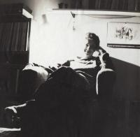 Dr. Milena Štefanová (Mlynářová), řečená Myš, 1983