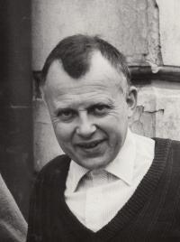 Jan Dus, Štědrý den, 1985
