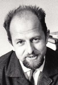Zdeněk Jičínský 1968