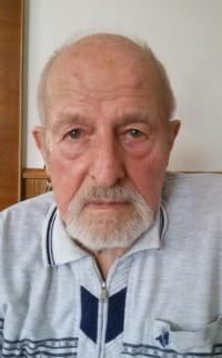 Zdeněk Jičínský 2017