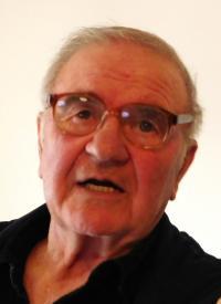 František Mráz v roce 2017