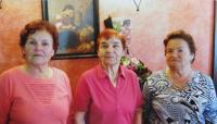 Sestry Christina, Elefteri a Sofie (Popovské)
