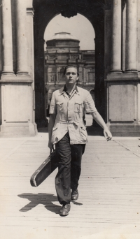 Drážďany 1944