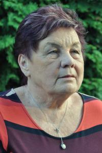 Gertruda Ješonková