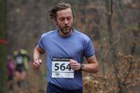 Tomáš Šponar, běh 17. listopadu, 2014