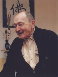 Vladimír Lorenz v civilu