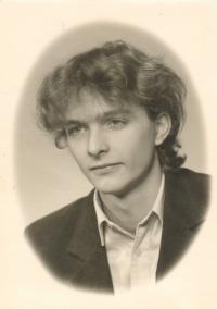 Martin Štainer