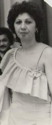 Ilona Ferková zamlada