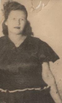 Matka Ilony Ferkové