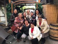 Ženská romská skupina Manushe