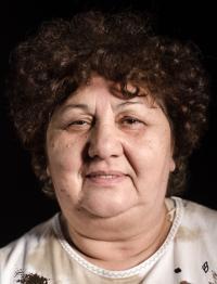 Ilona Ferková, 2017