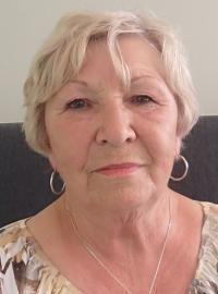 Milada Jelínková