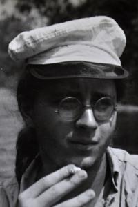 Jan Král / 80. léta