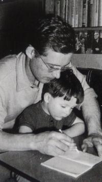 Se synem, Aš 1967