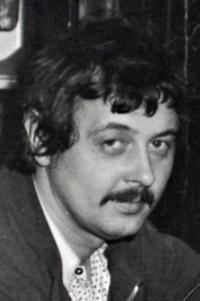 Zdeněk Pika / Opava / 80. léta
