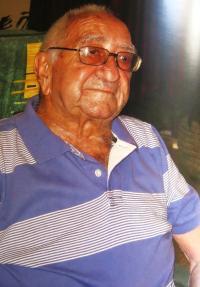 Moshe Königsberg (14. 7. 1922 – 31. 1. 2010), 2009
