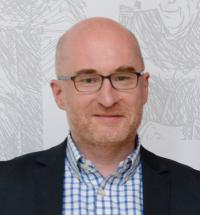 David Binar květen 2017