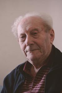 Tibor Ehrenfeld