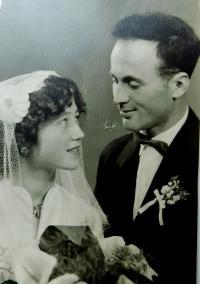 Svatební fotografie Irini a Fotise Bulgurisových