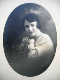 Matka paní Musilové