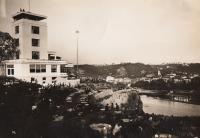Barrandov, cca 1930