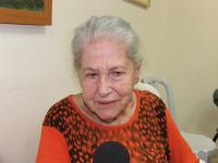 Miriam Adamec v roce 2008