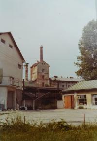 Gala Hukovice, kde pracovala Anna Lišková