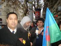 Demonstration, december 2012