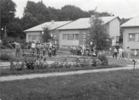 SOS dětská vesnička Chvalčov