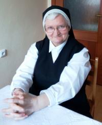 sr. Ľudmila Marta Červená (2017)