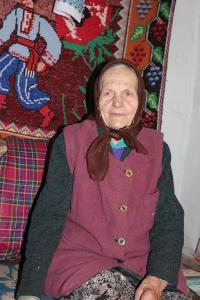 Marie Sergijivna Cigankova, 19.4.2017
