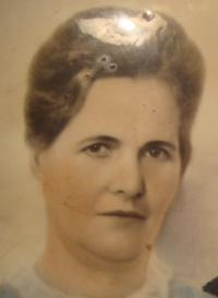 Marie Sergijivna Cigankova