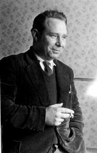 Antonín Otta v 60. letech