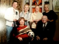 Rodina Fassmannova, okolo roku 2014