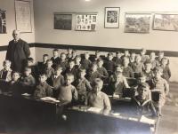 Na základní škole