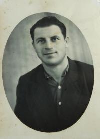 Bratr Petros Kiriazopulos