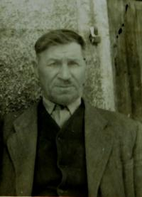 Otec Fotis Kiriazopulos