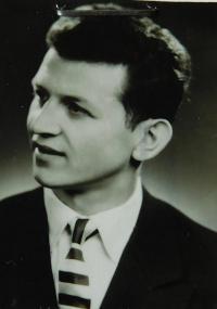 Sterios Kiriazopulos