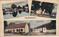 Pohlednice z Vilémovice