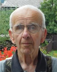 Konstantin Karger v roce 2017