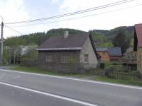 Dům Kargerů v Bušíně