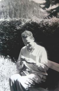 Vincent Dorník (60´s)